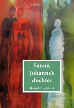 Hanneke  Lankhorst Sanne, Johanna`s dochter