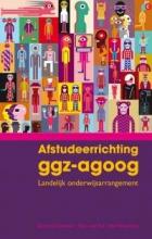 , Afstudeerrichting GGZ-agoog
