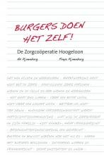 Freya Pijnenborg Ad Pijnenborg, Burgers doen het zelf!