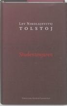 Lev  Tolstoj Studentenjaren