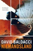 David Baldacci , Niemandsland
