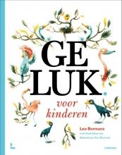 Leo  Bormans Geluk voor kinderen