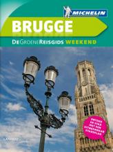 , De Groene Reisgids Weekend - Brugge