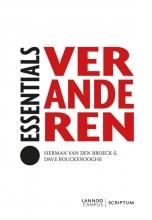Dave Bouckenooghe Herman Van den Broeck, Veranderen