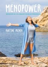 Martine Prenen , Menopower