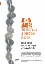 Roland  Rogiers, Dirk  Van den Abbeele, Johan  Van de Putte Je kan anders