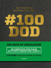 Delphine Steelandt Bert Van Guyze, #100DOD - 100 days of dedication
