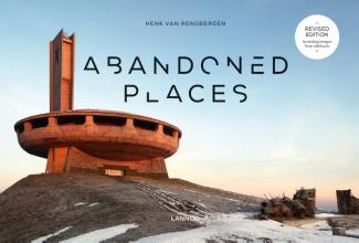 Henk van Rensbergen Abandoned places