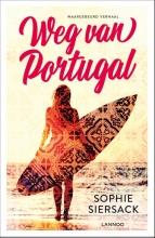 Sophie Siersack , Weg van Portugal