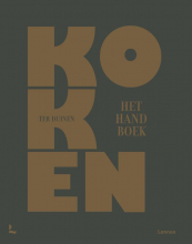Hotelschool Ter Duinen , Koken - Handboek Ter Duinen