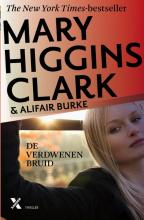 Mary  Higgins Clark DE VERDWENEN BRUID