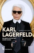 Laurent Allen-Caron , Karl Lagerfeld
