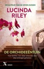 Lucinda Riley , De orchideeëntuin