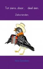 Vera  Zonnekein Tot ziens...daar... deel één.