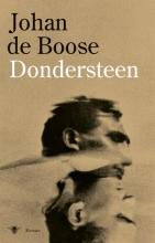 Johan de Boose , Dondersteen