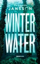 Susanne Jansson , Winterwater