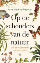 Anne Sverdrup-Thygeson , Op de schouders van de natuur
