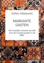 Esther Hillebrand Markante gasten