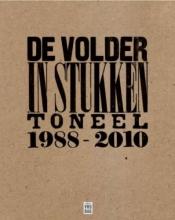 Eric De Volder , In stukken