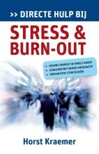 Horst  Kraemer, Directe hulp bij stress en burn-out