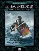 George R.R.  Martin Hagenridder 4
