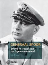 Jaap de Moor Generaal Spoor