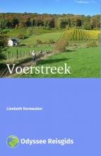 Liesbeth Vermeulen , Voerstreek
