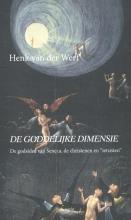 Henk van der Werf , De Goddelijke dimensie