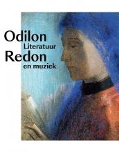 Dario  Gamboni, Ted  Gott, Jean-David  Jumeau-Lafond, Merel van Tilburg Odilon Redon