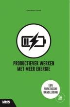 Karen Visser-Conradi , Productiever werken met meer energie