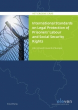 Xixue Shang , International Standards on Legal Protection of Prisoners' Labor and Social Security Rights