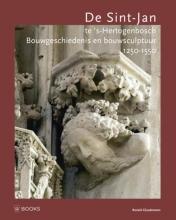 Ronald Glaudemans , De Sint-Jan te s`Hertogenbosch