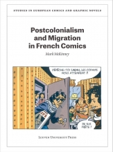 Mark McKinney , Postcolonialism and Migration in French Comics