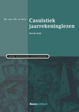 P.R. de Geus Casuïstiek jaarrekeninglezen