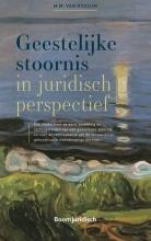 M.M. van Rossum , Geestelijke stoornis in juridisch perspectief