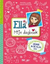 Meredith  Costain Ella - Mijn dagboek Herrie in de klas