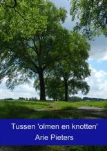 Arie  Pieters Tussen `olmen en knotten`