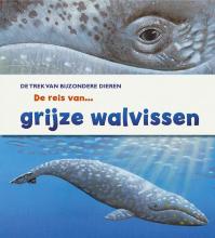 Sharon Katz Cooper , De reis van grijze walvissen