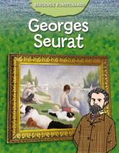Iain Zaczek , Georges Seurat