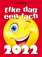 , 2022 Elke dag een lach