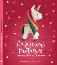 Joke Vermeiren , Amigurumi Fantasy 2