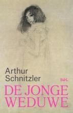 Arthur  Schnitzler De jonge weduwe