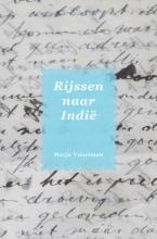 Marja Voortman , Rijssen naar Indië