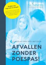 Claudia Van der Meijden , Afvallen zonder Poespas!