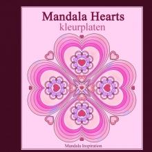 Saskia Dierckxsens , Mandala Hearts