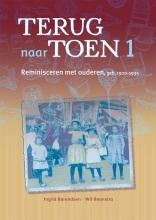 Ingrid  Barendsen, Wil  Boonstra Terug naar toen 1