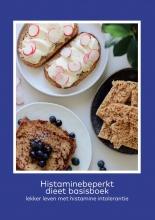Marjolein van Kleef Marloes Collins  Erica Herder, Histaminebeperkt dieet basisboek