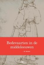 M. Boshart , Bedevaarten in de middeleeuwen