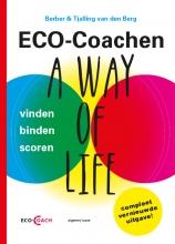 Tjalling van den Berg Berber van den Berg, Eco-coachen