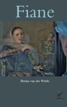 Weide, Herma van der Fiane